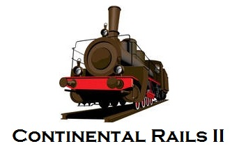 Logo Continental Rails